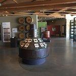 Museo de la vid y el vino - Valle de Guadalupe, Mexico