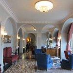 Hotel Villa Flori Foto