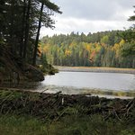 Lake of Two Rivers Campground Foto