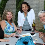 Narmada's wine club parties happen 4 times a year. Find out how to join!