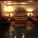 Good meeting hotel