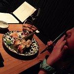 Foto di Geisha Restaurant & Lounge