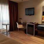 abba Granada Hotel Foto