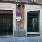 Foto de Eurostars Casa de la Lirica