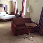 Foto di Hilton Nottingham