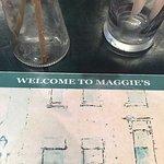 Maggie's Cafe & Restaurant
