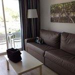 Puerto Azul Suite Hotel Foto