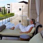 The Romanos Resort, Costa Navarino Foto