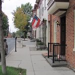 Gettysburg Museum of History on Baltimore Street