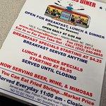 4 Corners Diner