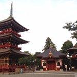 Naritasan Shinshoji Temple Foto