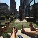 citizenM New York Times Square Foto