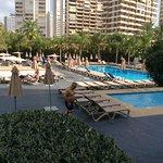 Flash Hotel Benidorm Foto