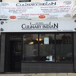 Foto Culinary indian