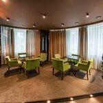 Boutique-Hotel Khabarovsk City Foto
