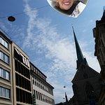 Fraumünster Foto