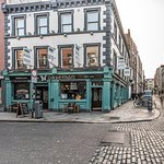 THE NORSEMAN PUB 001 - PHOTOGRAPHED BY INFOMATIQUE