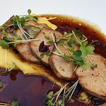 Delicious veal