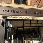 Foto de Maison Kayser UWS
