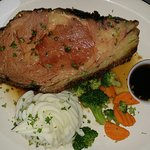The Branding Iron Steakhouse & Pub