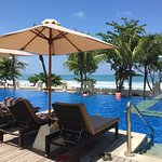 Photo de Padma Resort Legian