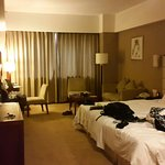 Foto de Shangde Hotel