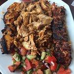Gyro and Kebab House