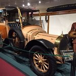 The Car and Carriage Caravan Museum Foto
