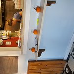Foto de Squaretoe's Restaurant