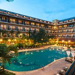 Photo de Angkor Paradise Hotel