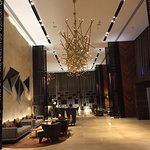 Beautilful lobby