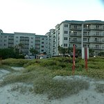 Potret Holiday Inn Club Vacations Galveston Beach Resort