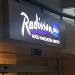 Radisson Blu Hotel, Manchester Airport Foto