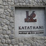 Katathani Phuket Beach Resort Foto