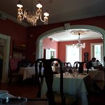 Hob Nob Restaurant Foto