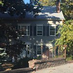 Foto de Chrystie House Bed and Breakfast