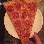 Delicious pizza!!!