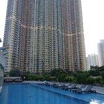 Crowne Plaza Hong Kong Kowloon East Foto