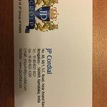 Visiting Card!