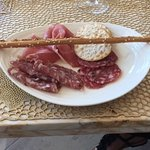 another interlude with charcuterie