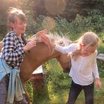 More pony fun.