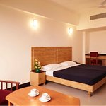 Newly refurbished Executive Rooms