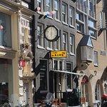 Cafe de Klos in Amsterdam