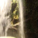 Madakaripura waterfall