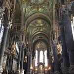 Foto di Basilique Notre Dame de Fourviere