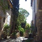 rue lourmarin