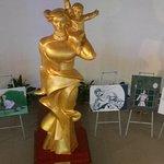 Vietnamese Women's Museum Foto