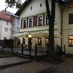 Hotel Branik Foto