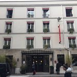Photo of Hotel Relais Monceau