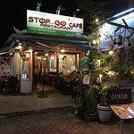Фотография Stop & Go Cafe